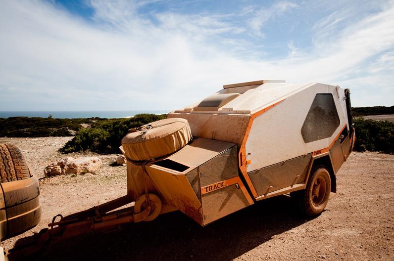 Tvan Camper :: Track Trailer – Australia (4)