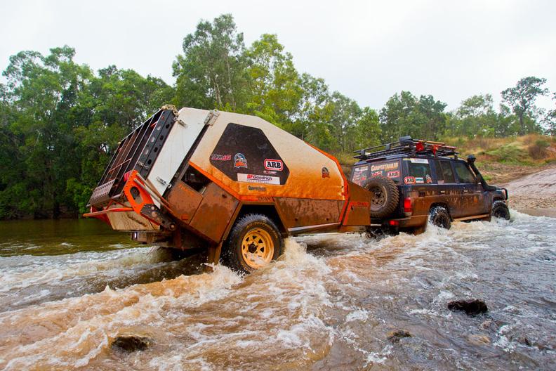 Tvan Camper :: Track Trailer – Australia (6)