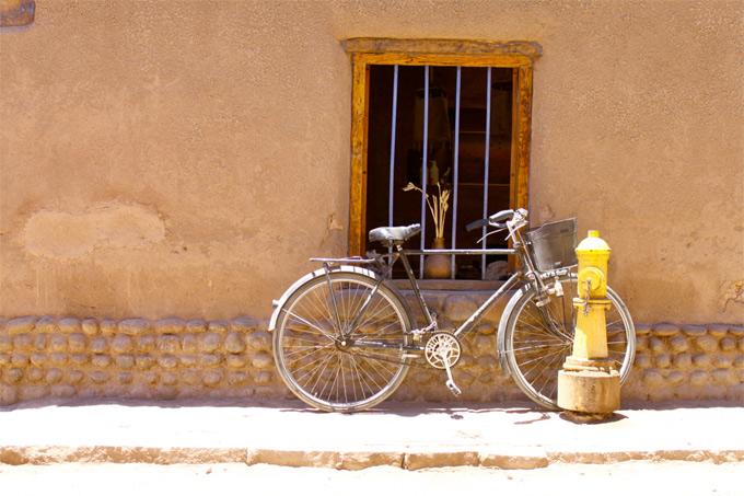 @San Pedro de Atacama, Chile