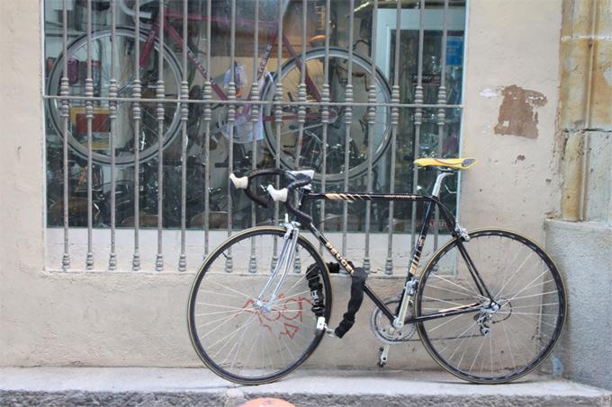 @Toledo, Spain