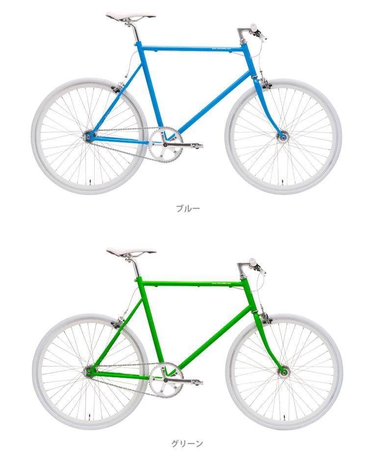 Tokyo Bike SS :: Tokyo Bike (1)