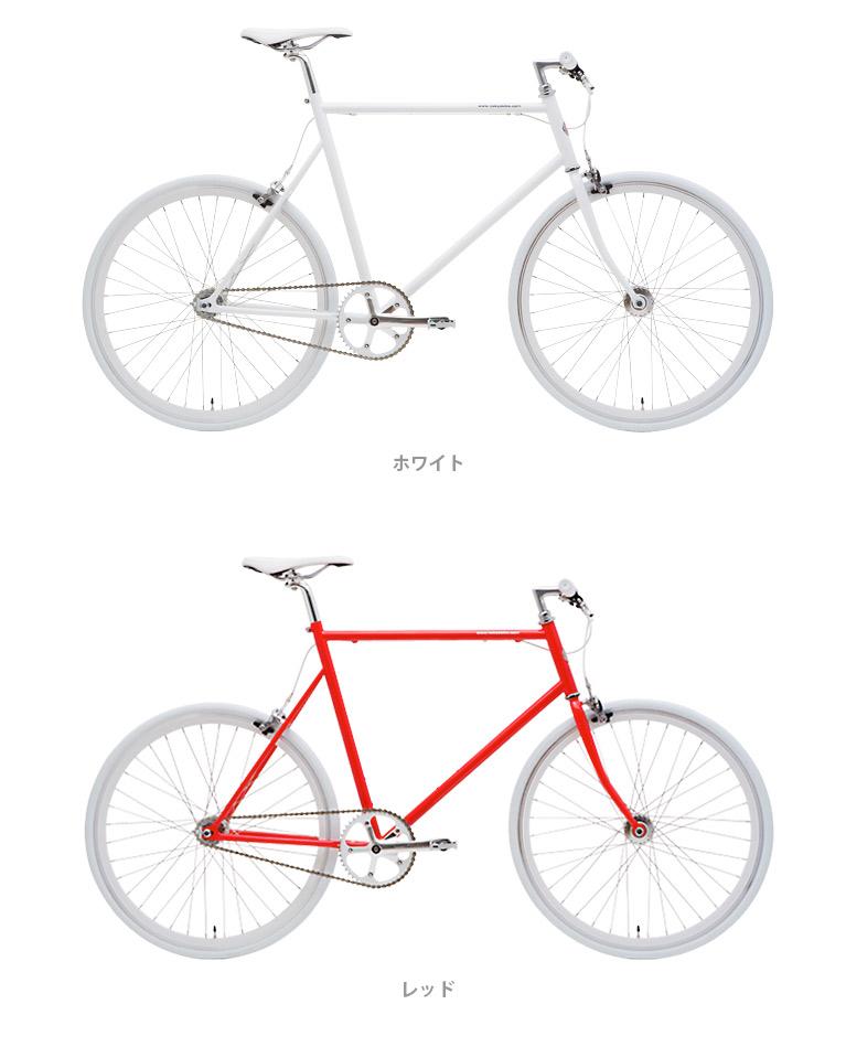 Tokyo Bike SS :: Tokyo Bike (2)