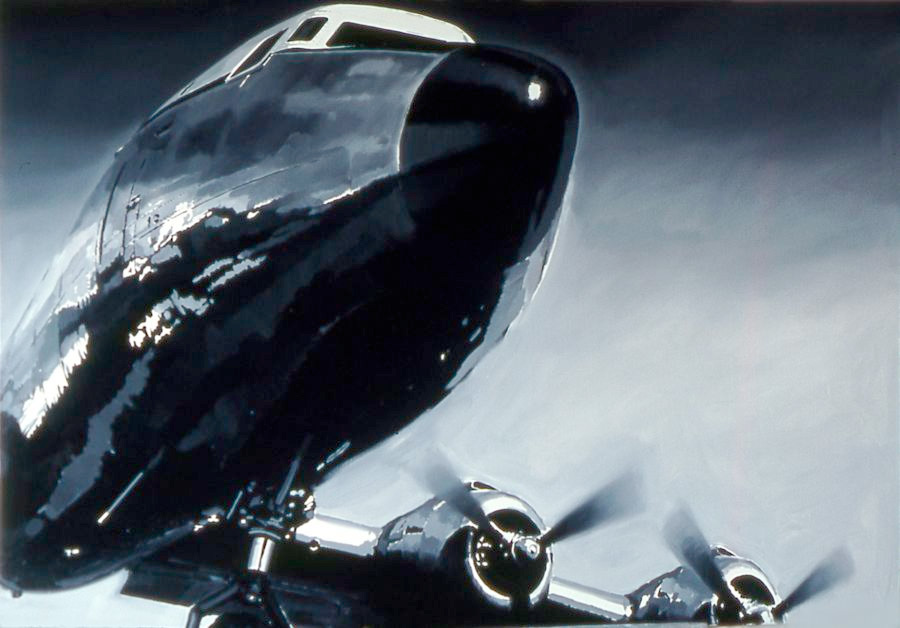Lucio Perinotto :: Aviation Artist (2)