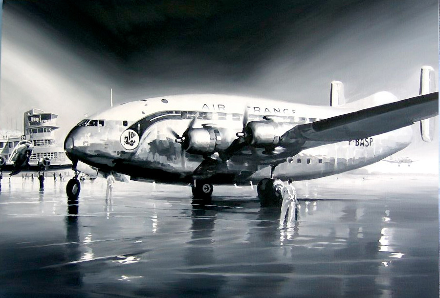 Lucio Perinotto :: Aviation Artist (4)