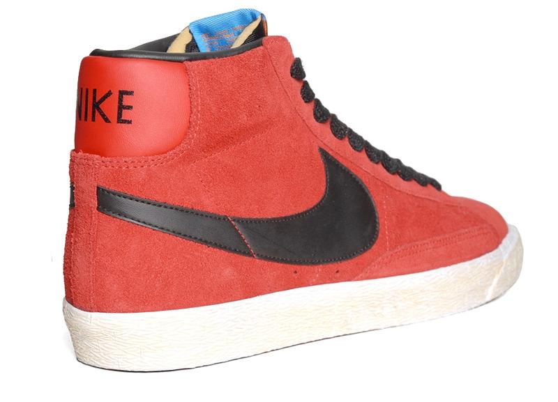 Nike Blazer Mid PRM Suede - Pre Order (2)