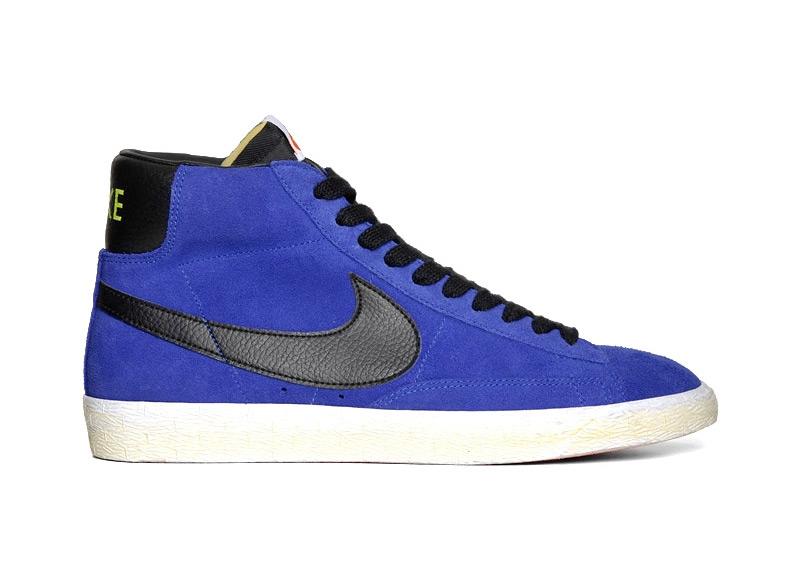 Nike Blazer Mid PRM Suede - Pre Order (3)