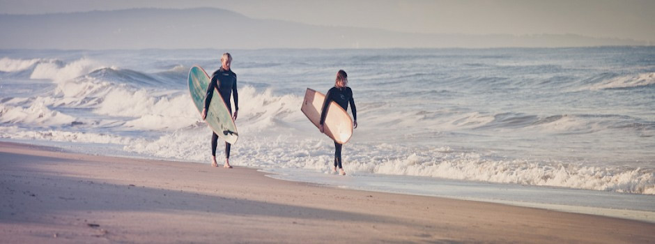 Interview with Tyler & Martijn :: Ventana Surf Co.