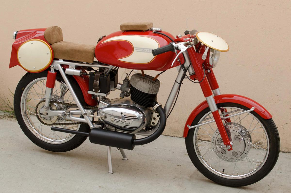 Top Ten Rare Motorcycles For Sale :: Bonhams Quail Lodge ...