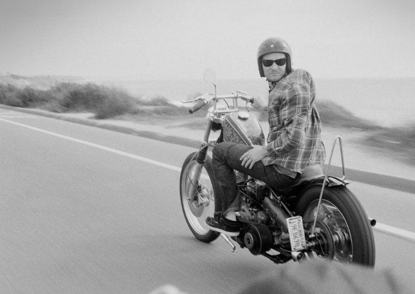 Scott Pommier :: Photographer
