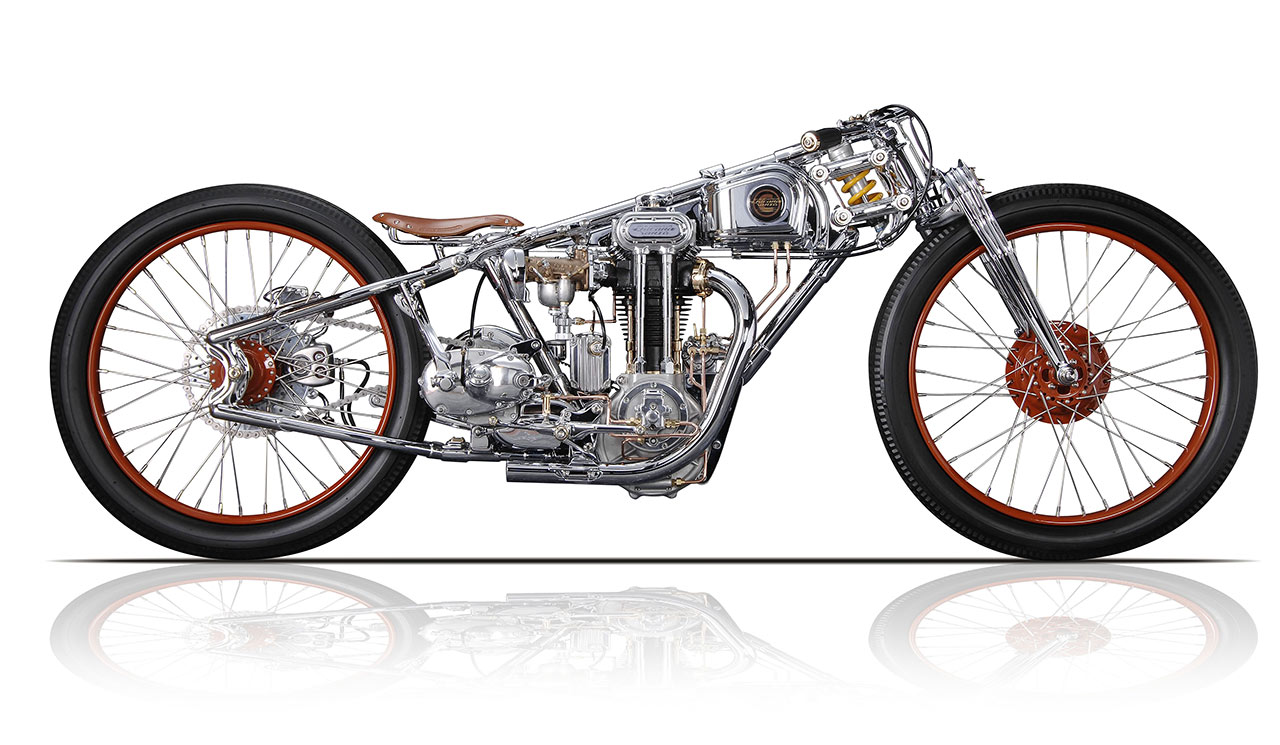 motorcycle design on - photo #38