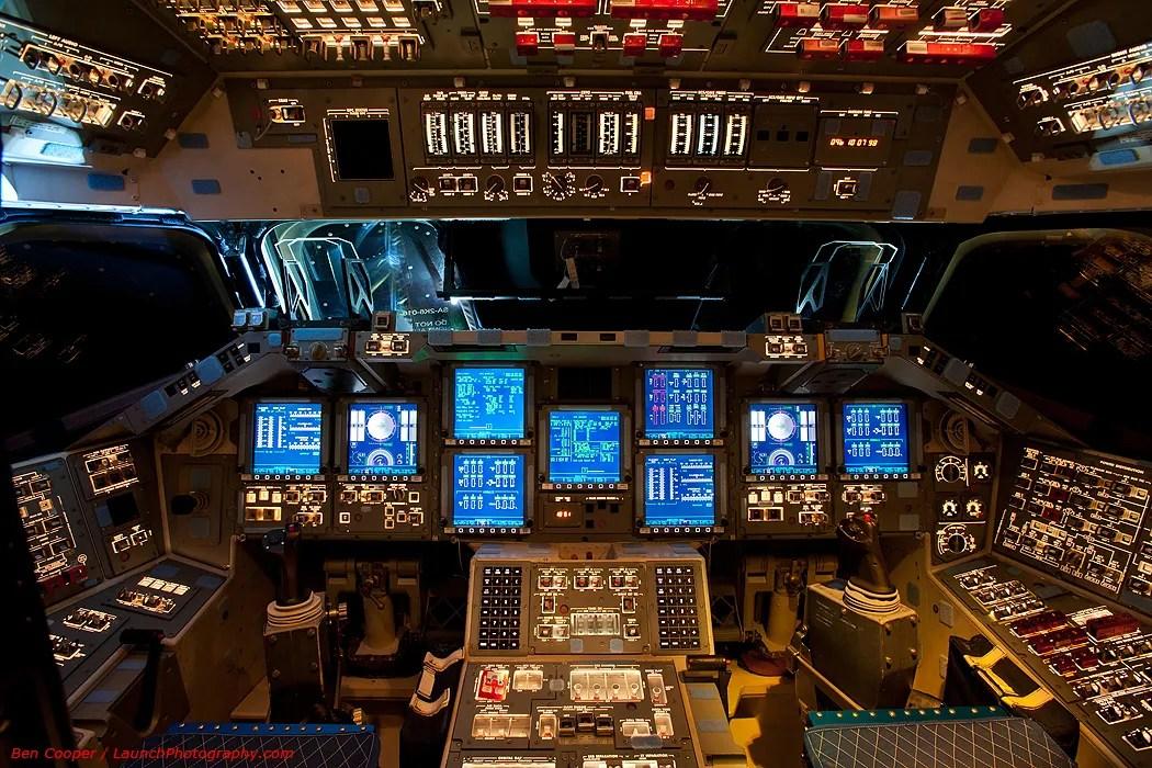 Flight Decks :: By Ben Cooper (3)