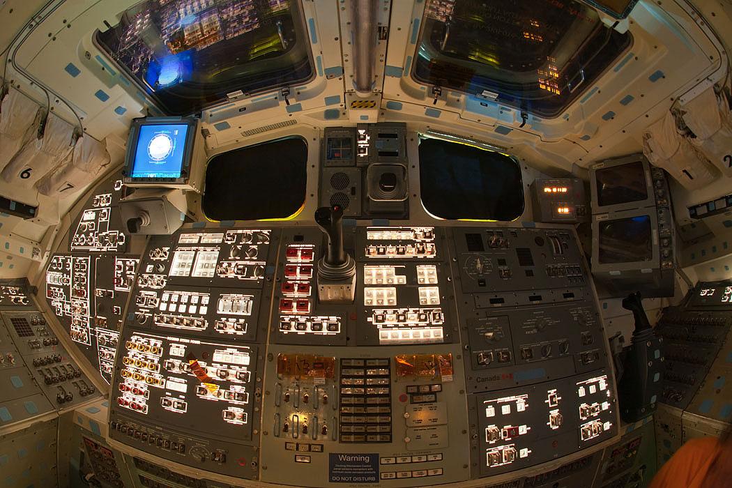 Flight Decks :: By Ben Cooper (4)