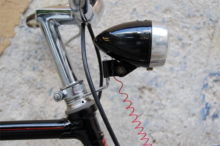 1940 Ancora Bicycle :: My Old Bicycle :: Franco Spernicelli (7)