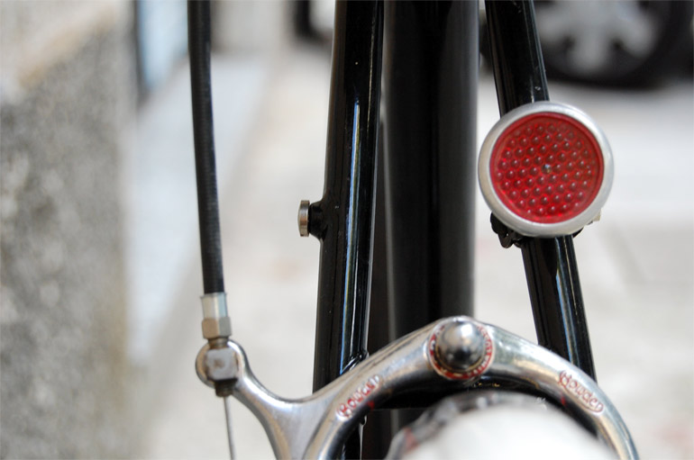 1940 Ancora Bicycle :: My Old Bicycle :: Franco Spernicelli (11)
