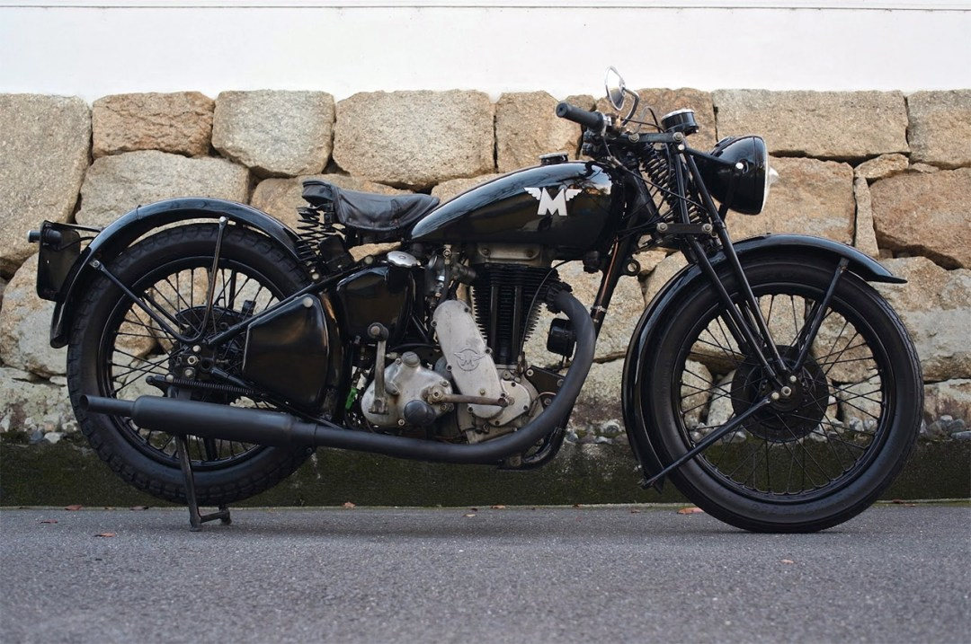 Ishigaki Manufacturing :: World's Most Out-Of-Date Motorcycle Factory (8)