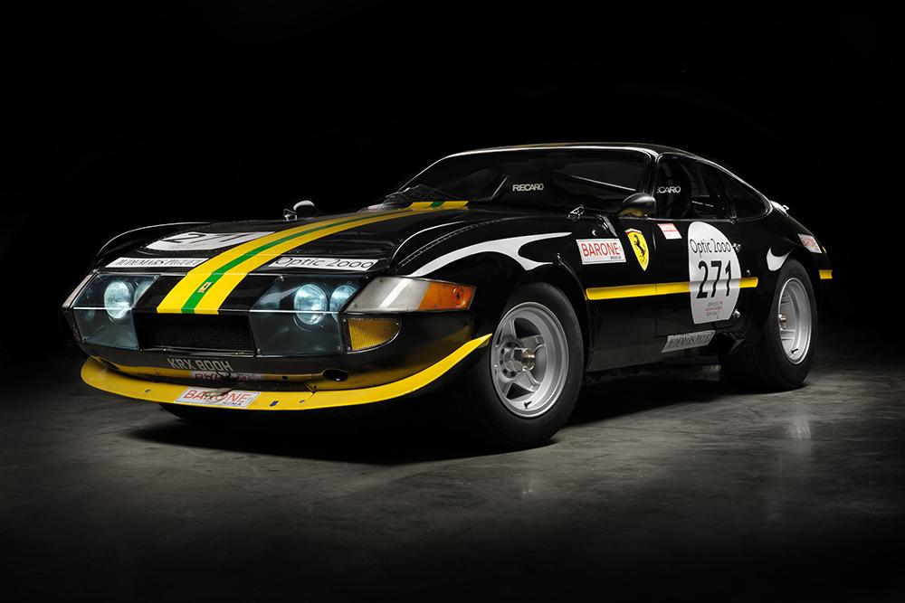 1970 Ferrari 365/GTB4 'Daytona'
