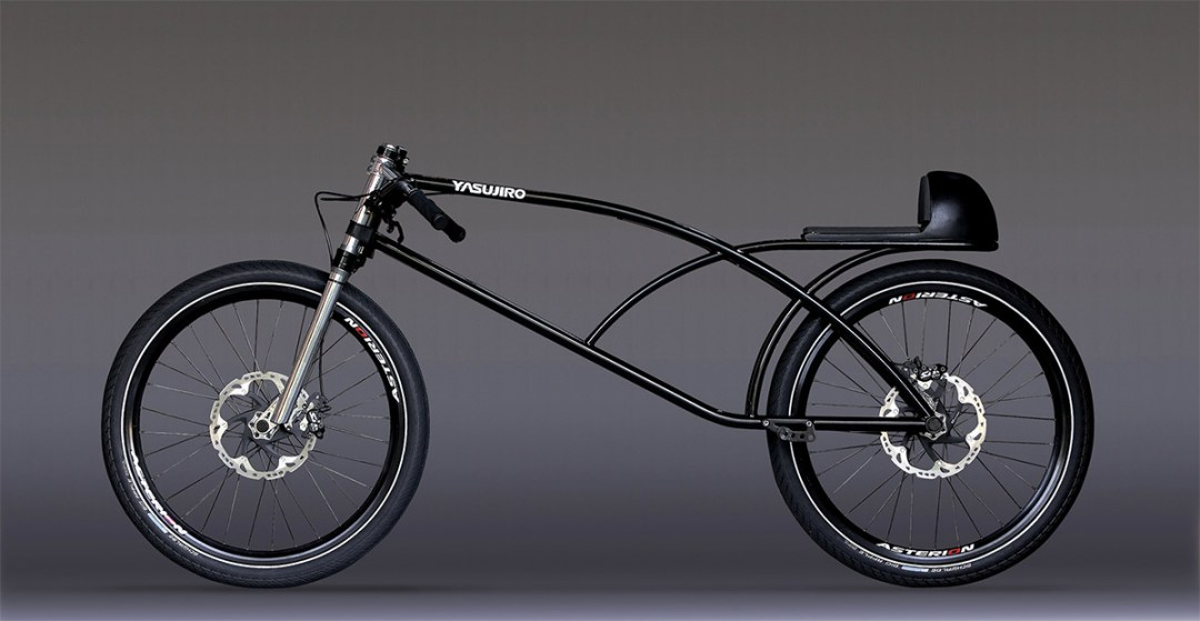 The Yasujiro :: Asphalt Gravity Concept (2)