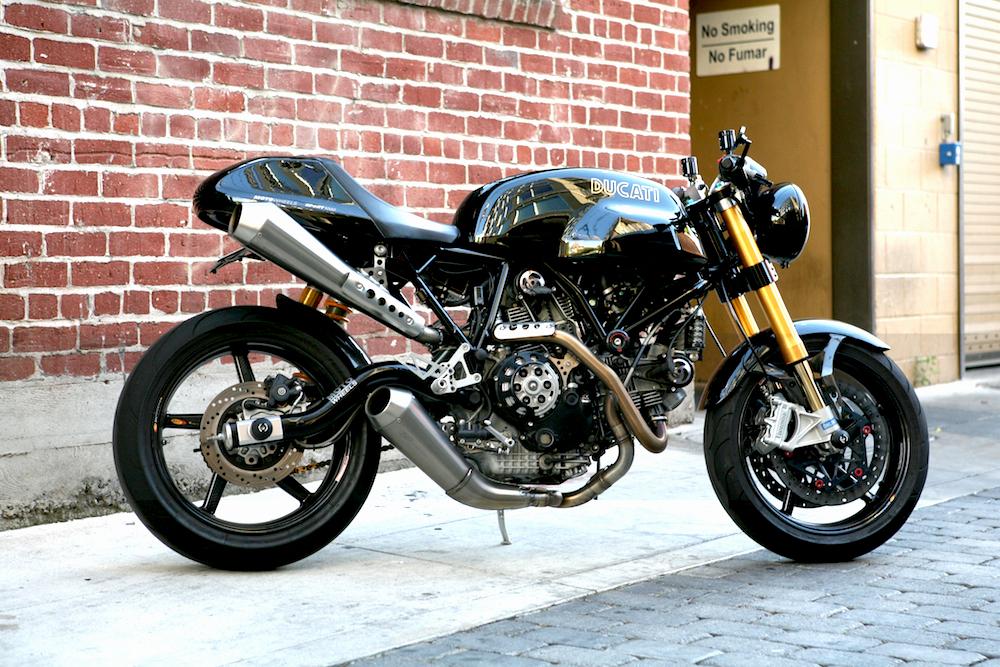 Moto Wheels – Ducati Sport 1000 via il Ducatista