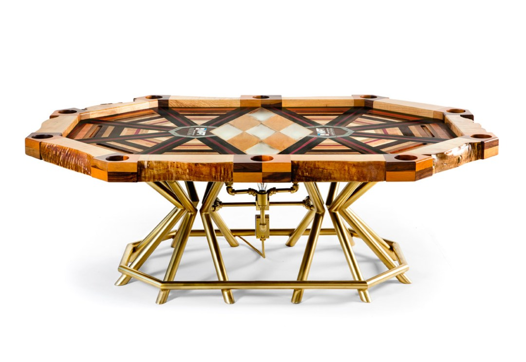 All In Poker Table by Axel Yberg (1)