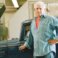 Interview with Steve Moal of Moal Coachbuilders