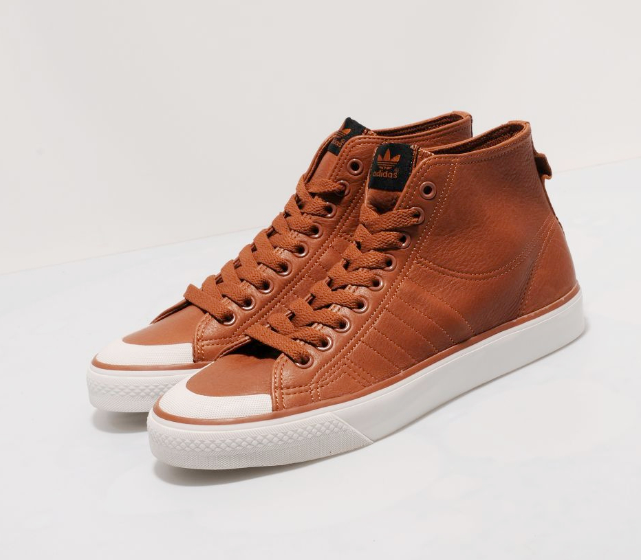Adidas Originals Nizza '78 Hi