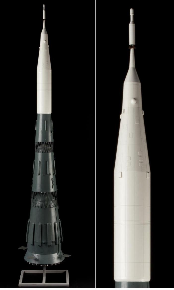 Soviet-N1-L3-rocket
