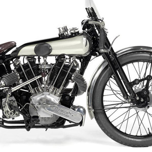 Ten Most Expensive Motorcycles :: Spring Stafford Sale