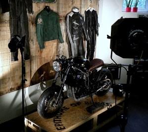 Trotter 900 :: MotoKouture