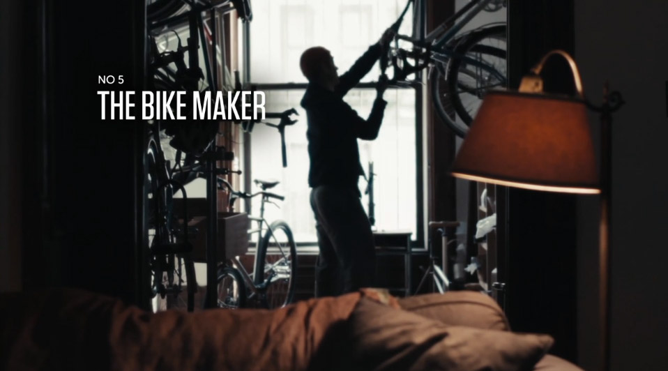 Ezra Caldwell :: Made by Hand