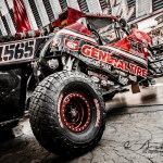 Desert Racing :: Ernesto Araiza