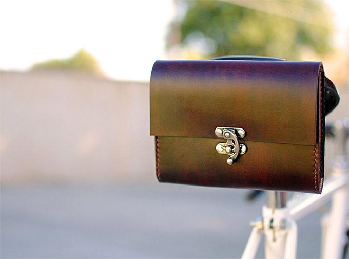 Bici Couture - Handmade Craft