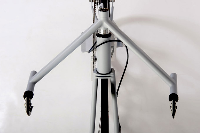 DONHOU BICYCLES: EXPERIMENTS IN SPEED :: Cycling Tips