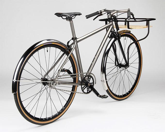 Firefly Bicycles :: Boston, Mass.