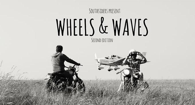wheels-waves
