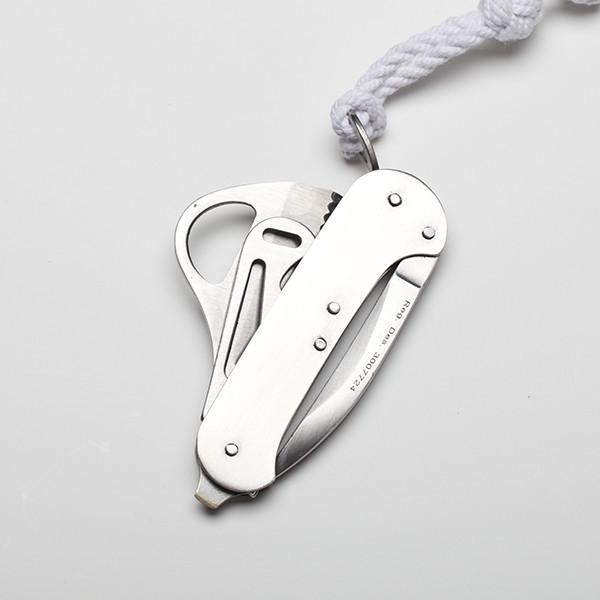 Oceanmaster Knife :: Best Made