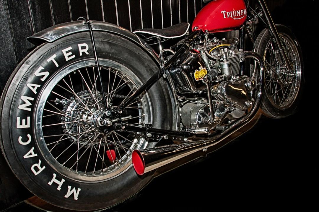 Triumph_T100_Dragbike