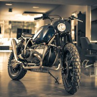 1977 BMW R60/7 :: ER motorcycles
