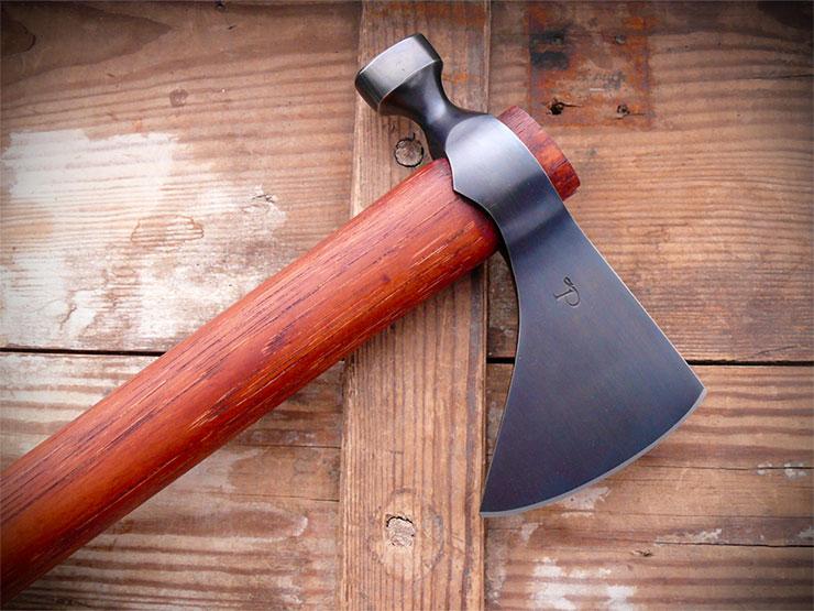 Rangy's Black Hammer