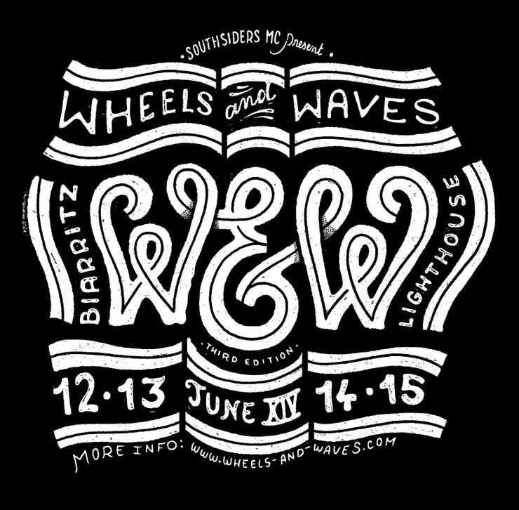 wheels-waves