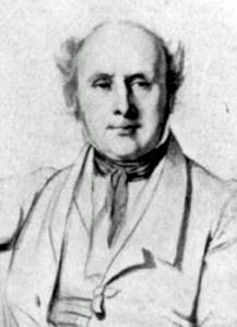 Charles Athanase Walckenaer (1771-1852)