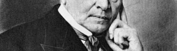 Henry, Joseph (1797-1878)
