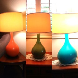 Small Of Mid Century Modern Lamp