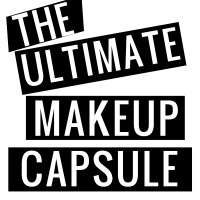 The Ultimate Makeup Capsule