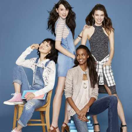 Houston Friends: Join Me at the Macy's Back to School Shopping Party