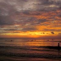 Back to Bali