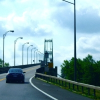 1000 Islands Bridge
