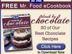 Mr. Food Death By Chocolate