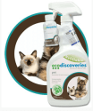 EcoDiscoveries Pet Logo