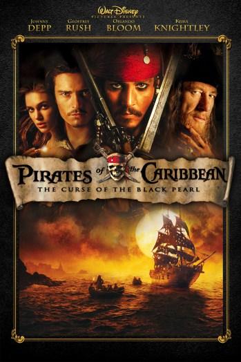 piratas do caribe 1