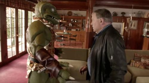 Kirk vs. Gorn: tão tosco quanto sempre foi